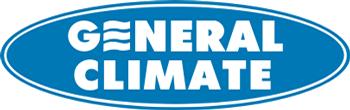ремонт и обслуживание кондиционеров General Climate
