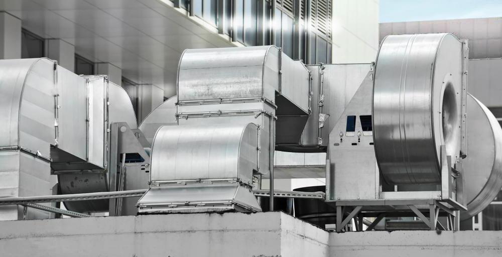 техническое обслуживание чиллеров кондиционера в москве и московской области