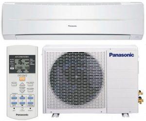 Заправка Кондиционерa Panasonic